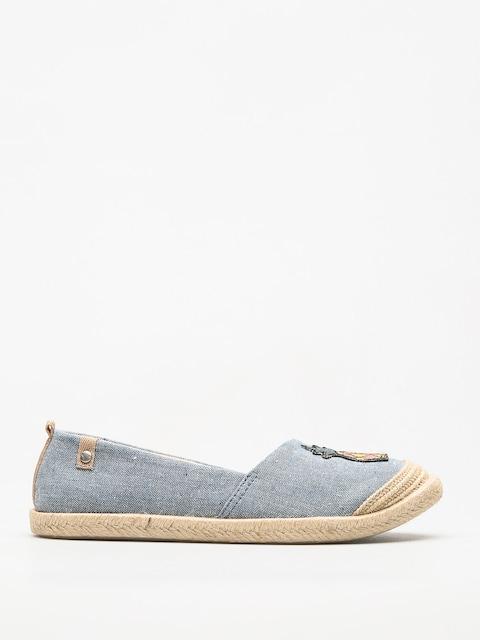 Topánky Roxy Flora II Wmn