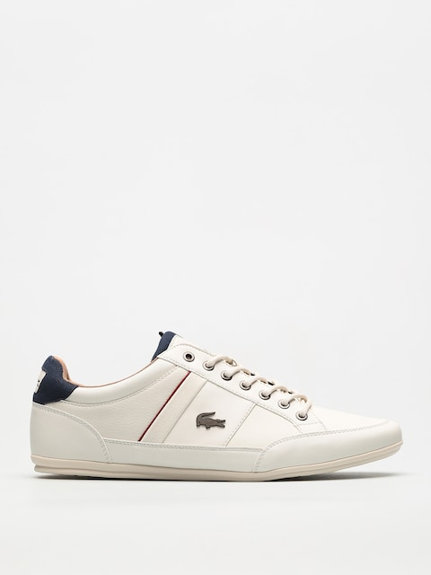 Topánky Lacoste Chaymon 118 2 (off white/navy)