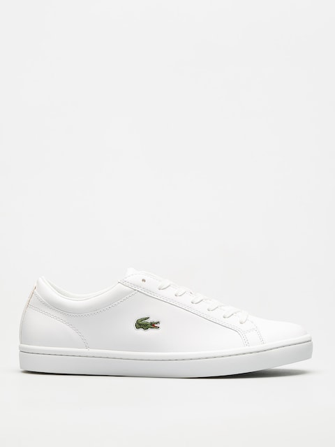 Topánky Lacoste Straightset Bl 1 (white)