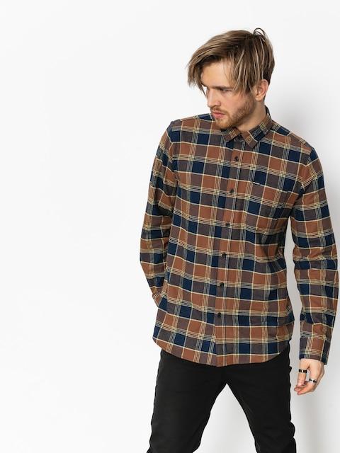 Košeľa Volcom Caden LS (ind)