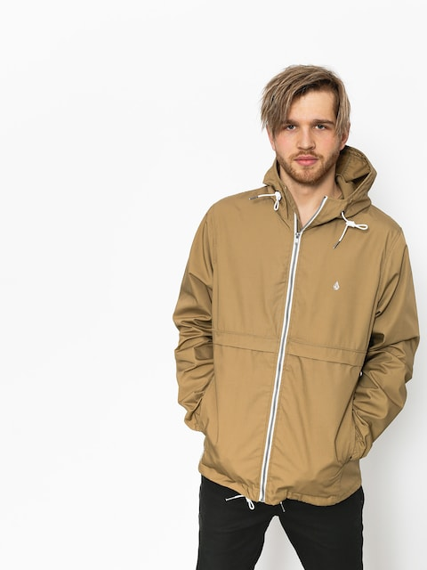 Bunda Volcom Howard Hooded (snd)