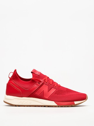 Topánky New Balance 247 (admiral/red)