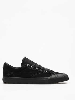 Topánky Emerica Indicator Low (black/black/gum)