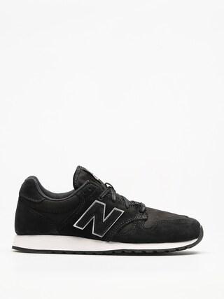 Topu00e1nky New Balance 520 Wmn (black)