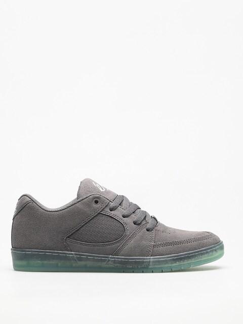 Topánky Es Accel Slim (dark grey/blue)