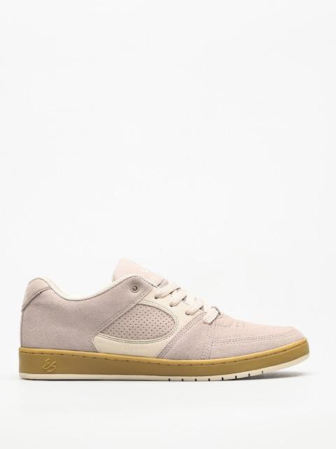 Topánky Es Accel Slim (khaki)
