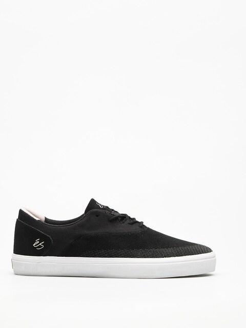 Topánky Es Arc (black/dark grey)