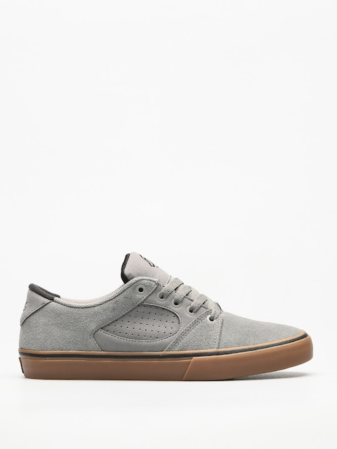 Topánky Es Square Three (grey/gum)