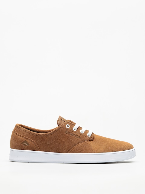 Topánky Emerica The Romero Laced (brown/white/gum)