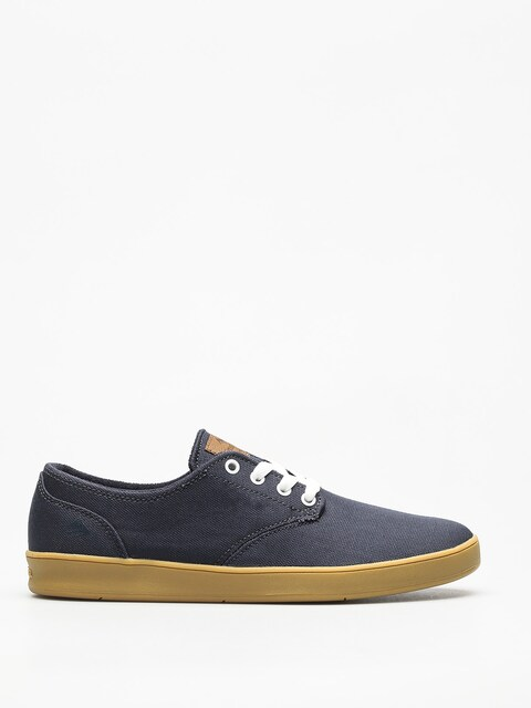 Topánky Emerica The Romero Laced (navy/gum/white)