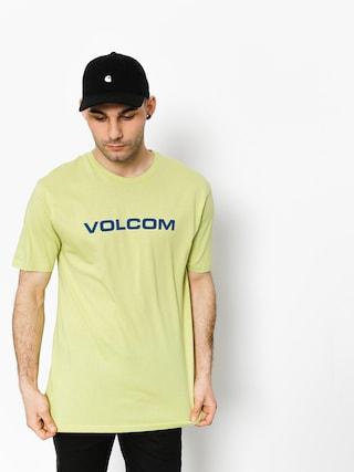 Tričko Volcom Crisp Euro Bsc (shl)