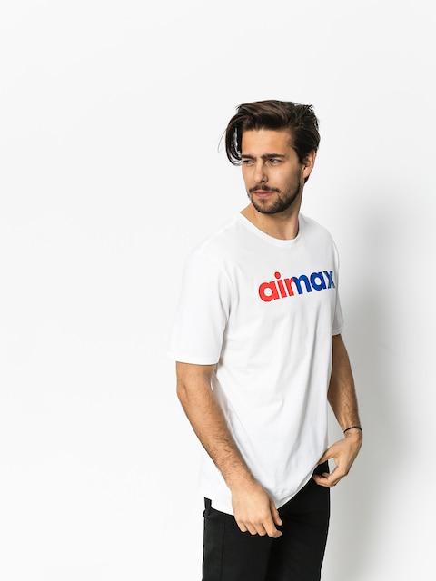 Tričko Nike Am 95 (white/varsity royal)