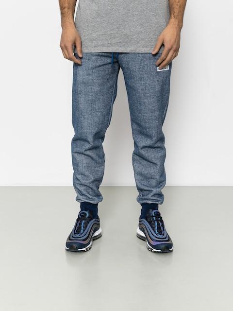 Nohavice Diamante Wear Di Drs (blue jeans)