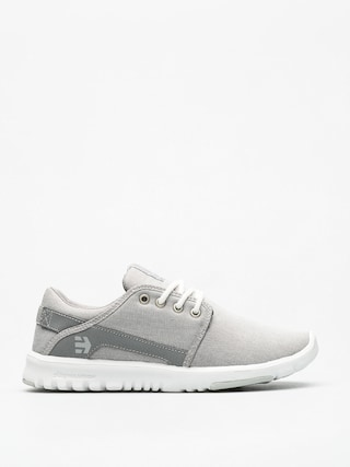Topánky Etnies Scout Wmn (grey)