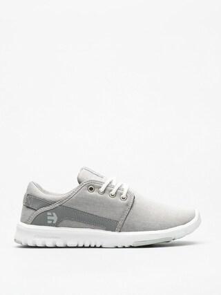 Topánky Etnies Scout Wmn (grey)