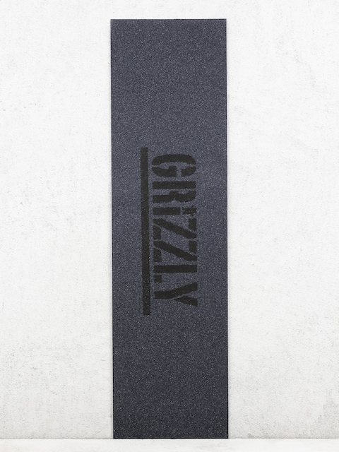 Grizzly Griptape Grip Stamp