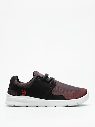 Topánky Etnies Scout Xt (navy/red)