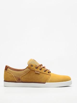 Topánky Etnies Jefferson (tan/brown)
