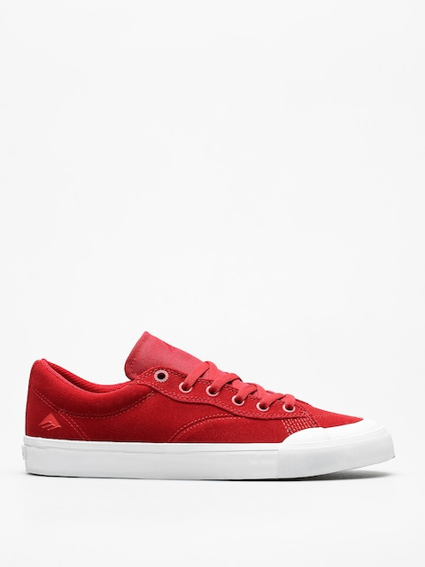 Topánky Emerica Indicator Low (red/white)