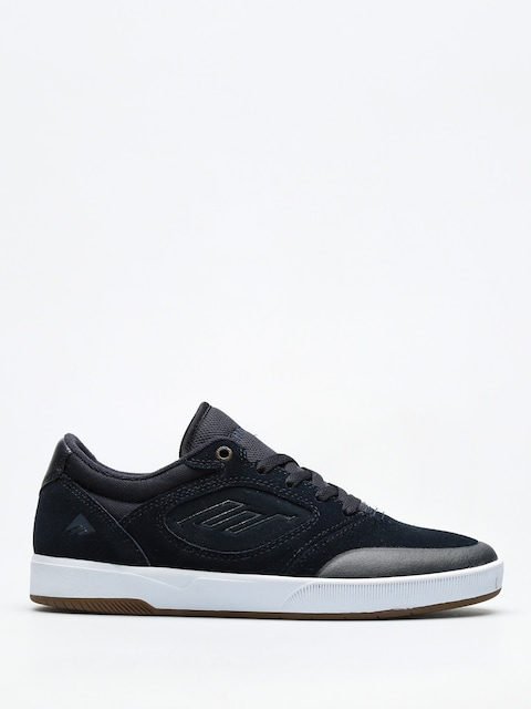 Topánky Emerica Dissent (navy/white)