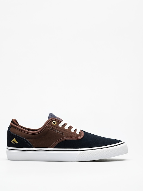 Topánky Emerica Wino G6 (navy/brown/white)