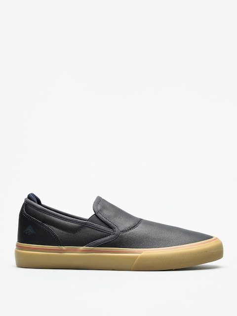 Topánky Emerica Wino G6 Slip On Reserve