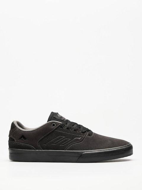 Topánky Emerica The Reynolds Low Vulc (dark grey/black)