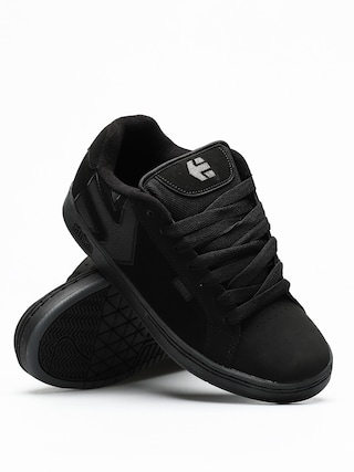 Boty Etnies  Fader (black dirty wash)
