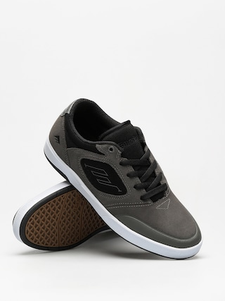 Topánky Emerica Dissent (grey/black/white)