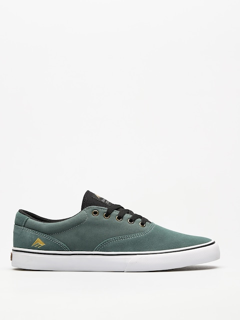 Topánky Emerica Provost Slim Vulc (turquoise)