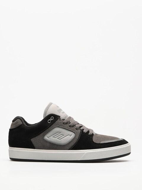 Topánky Emerica Reynolds G6 (black/grey)