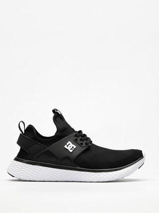 Topánky DC Meridian M (black/white)