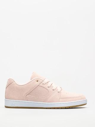Topánky Es Accel Slim (pink)