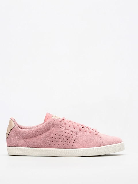 Topánky Le Coq Sportif Charline Suede Wmn (ash rose)
