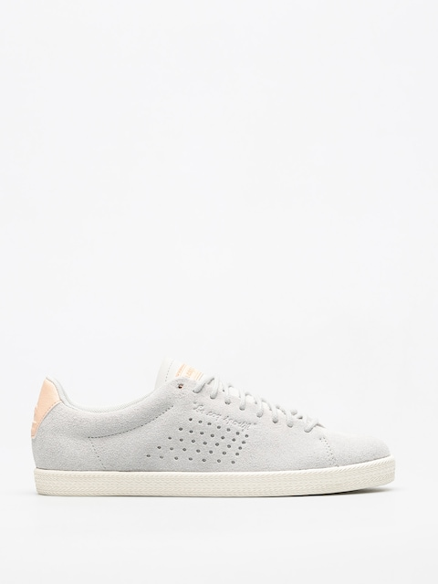 Topánky Le Coq Sportif Charline Suede Wmn (galet)