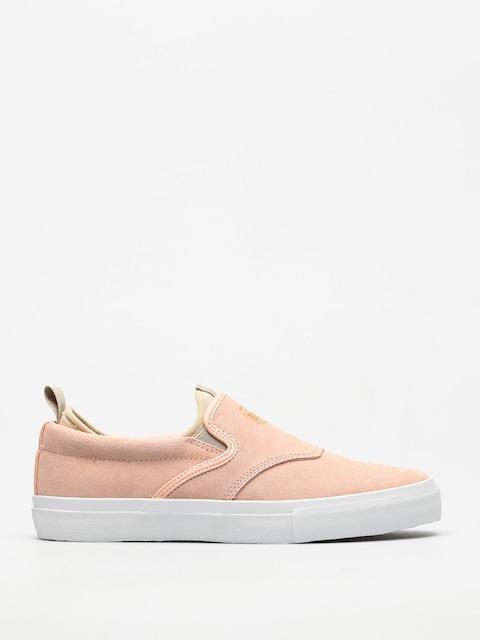 Topánky Diamond Supply Co. Boo J Xl (pink)