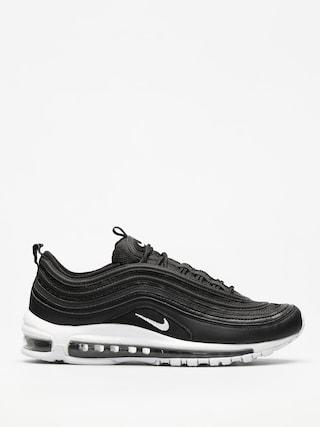 Topu00e1nky Nike Air Max 97 (black/white)