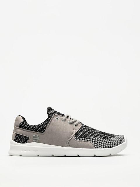 Topánky Etnies Scout Xt (grey/black)