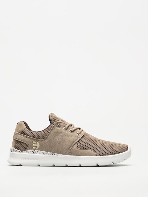Topánky Etnies Scout Xt (tan/brown)