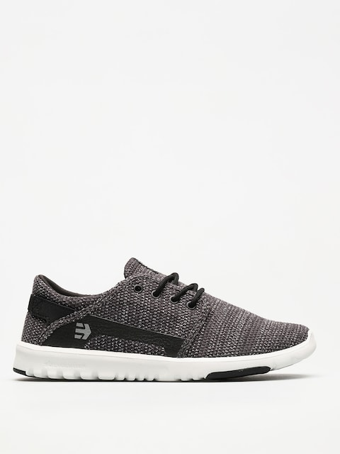 Topánky Etnies Scout (black/heather)