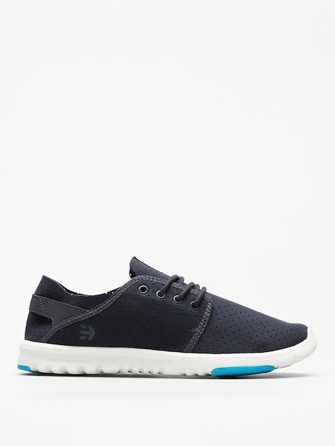 Topánky Etnies Scout (dark grey/blue)