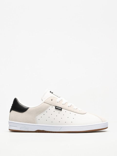 Topánky Etnies The Scam (white/black)
