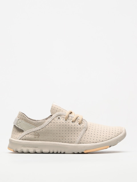Topánky Etnies Scout Wmn (light grey/pink)