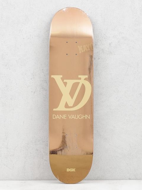 Doska DGK Fashion Dane Vaughn (brown)