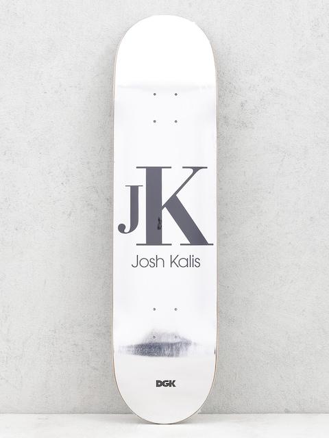 Doska DGK Fashion Josh Kalis (silver)