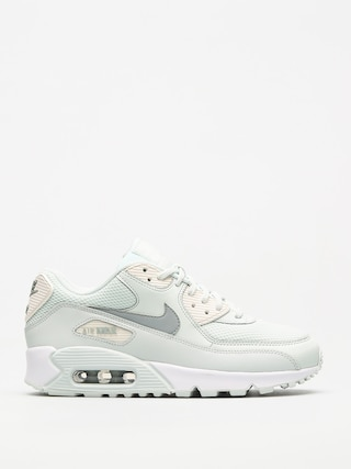 Topánky Nike Air Max 90 Wmn (barely grey/light pumice sail)