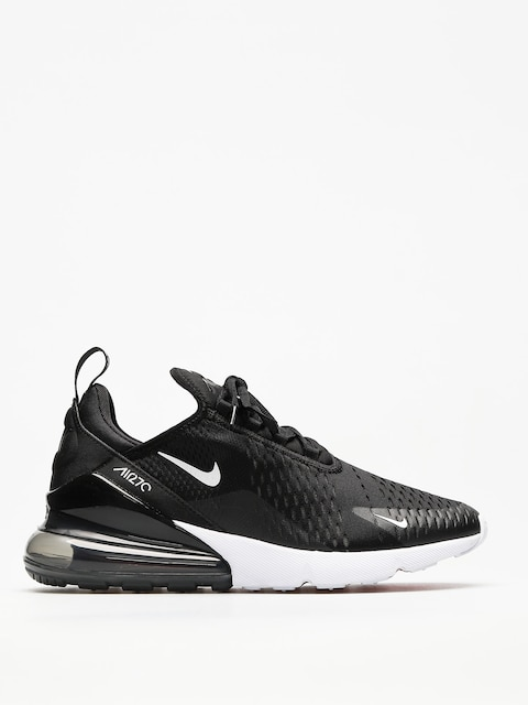 Topánky Nike Air Max 270 (black/anthracite white solar red)