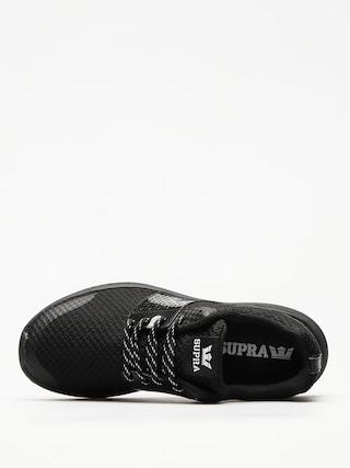 Topánky Supra Scissor (black black)