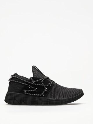 Topánky Supra Malli (black black)