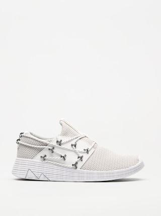 Topánky Supra Malli (cool grey white)